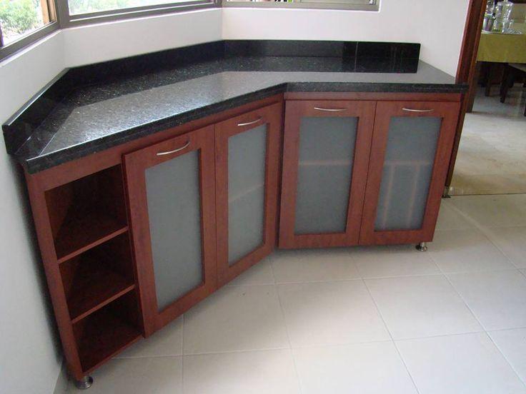 Mueble Cocina Diseñado y producido por 9rs