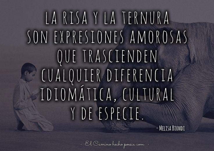 www.elcaminohechopoesia.com ♥