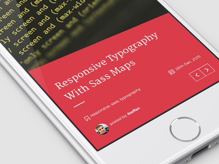 A mobile first design concept for my portfolio re-design. Attempting to keep it clean with a user centered design.   Any feedback greatly appreciated!