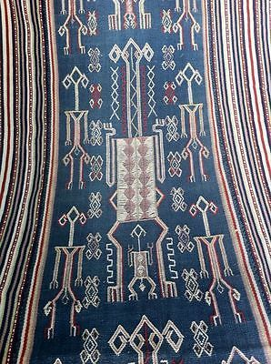 East Nusa Tenggara Traditional Ikat