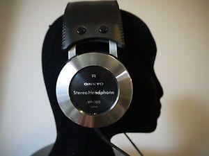onkyo headphones. -Vintage-retro-Onkyo-HP-100-headphones Onkyo Headphones