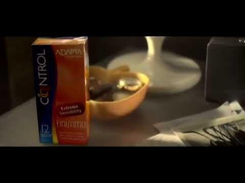 Siente como nunca antes habías sentido... #Preservativos de #Control Feel. www.MiPuntoG.es