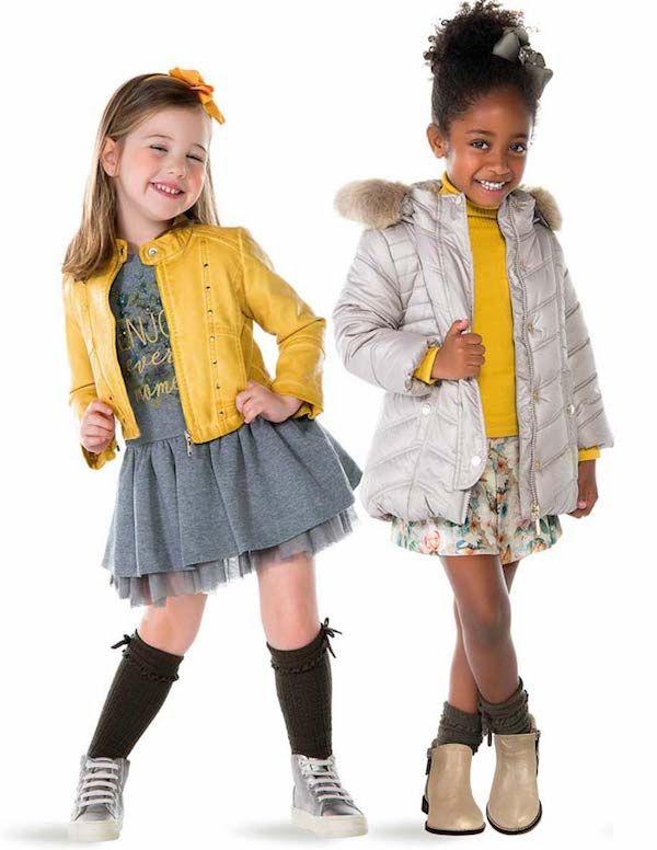131bb63f3 Mayoral online colección de moda infantil AW 2017