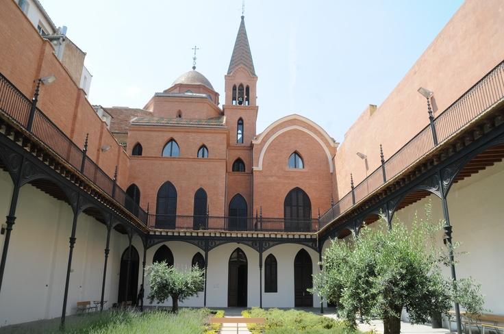 Campus de Valencia - Marqués de Campo