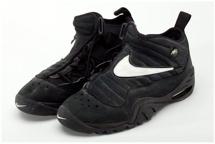 Nike Air Shake Ndestrukt Denis Rodman
