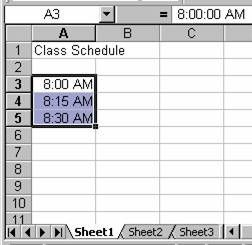 Great for Excel beginners