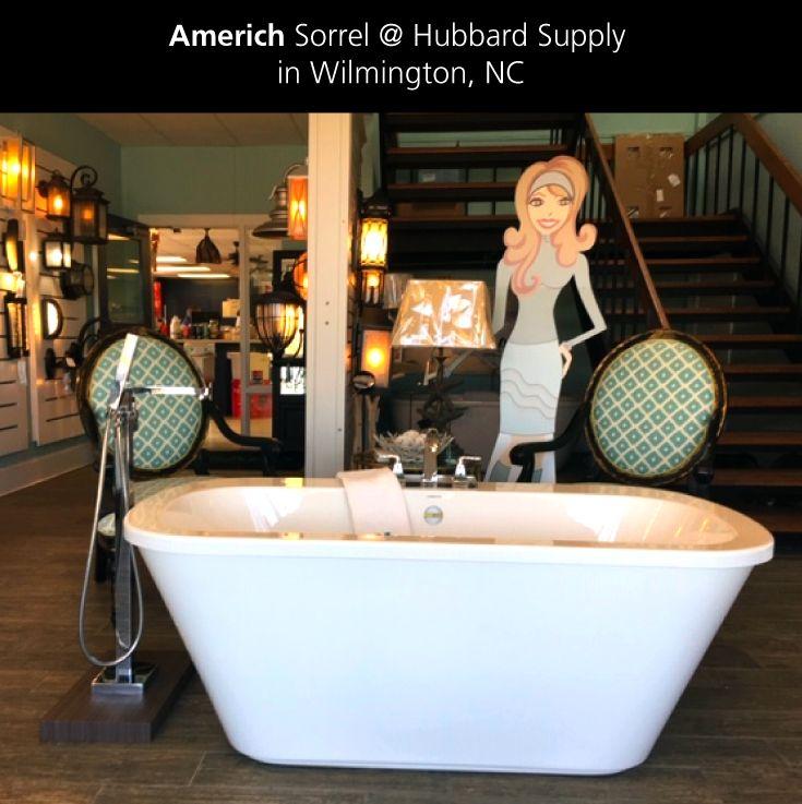 Featuring The Sorrel Freestanding Bathtub Free Standing Bath