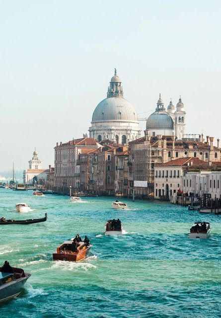 Venice: Buckets Lists, Favorite Places, Dreams, Grand Canal, Beautiful Places, Venice, Venice Italy, Italy Travel, Destination
