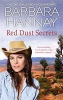 Cover image for Red dust secrets