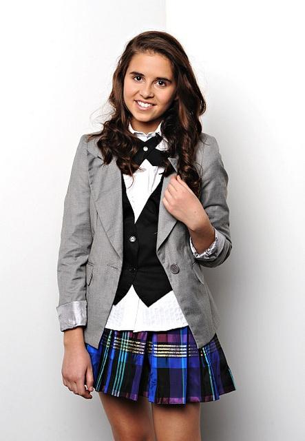 X Factor Carly Rose Sonenclar