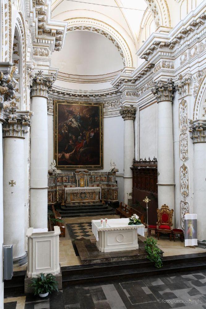 Chiesa del Purgatorio, Ragusa  http://www.ragusanews.com/foto-ragusa/carlo-giunta-interni