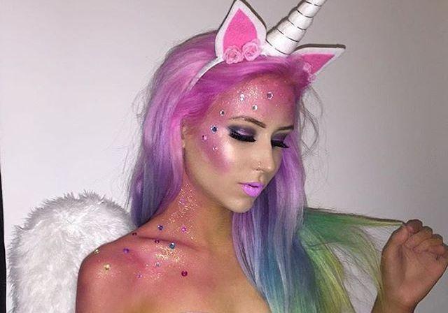 Fantasia de Unicornio
