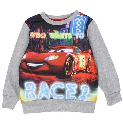 Toddler Sizes 2T 3T 4T Made From 60% Cotton 40% Polyester Label Disney Cars Officially Licensed By Disney Cars Apparel  Free Shipping