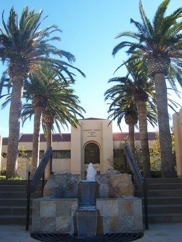 My School : Pepperdine University, Malibu, CA.