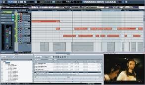 Audio Studio Nuendo 4