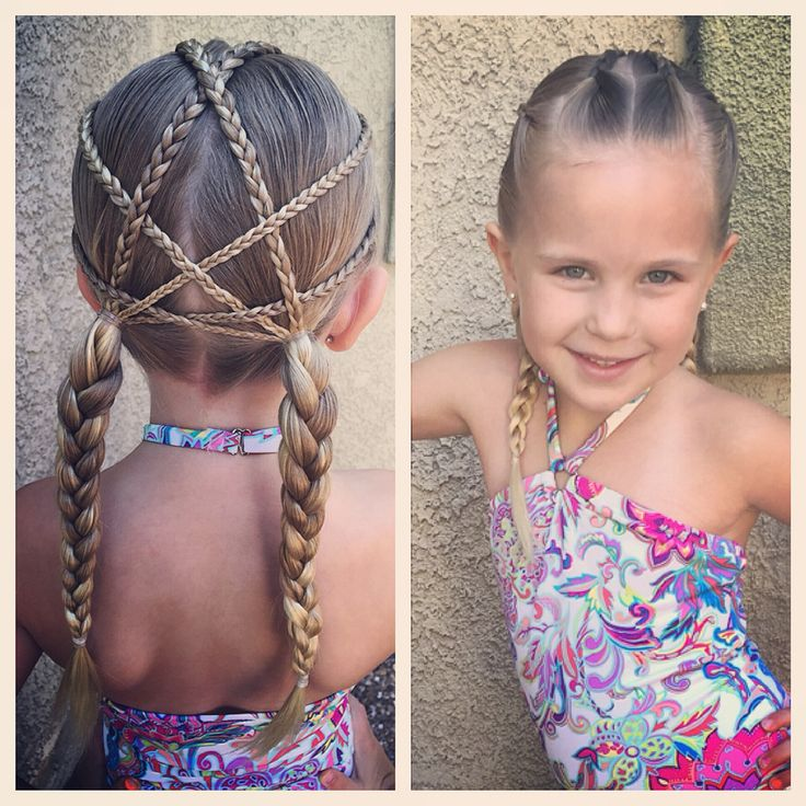 Enjoyable 25 Best Ideas About Swimming Hairstyles On Pinterest Swim Hair Hairstyle Inspiration Daily Dogsangcom