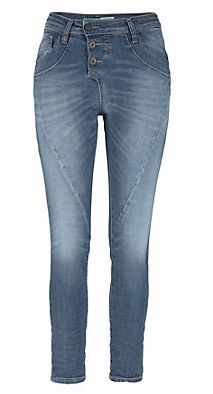 Please Jeans Boyfriend-Jeans P78