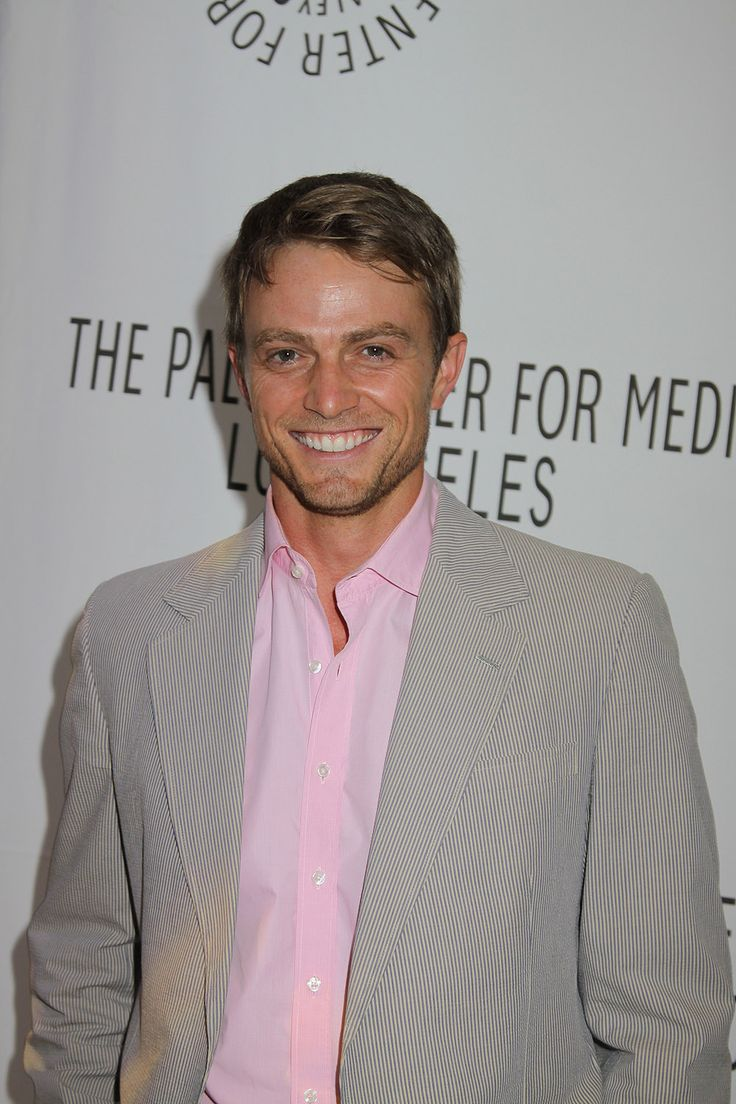 Wilson Bethel from Hart of Dixie. So cute!