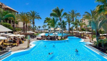 Hotel todo incluido Costa Adeje Gran Hotel, en Tenerife