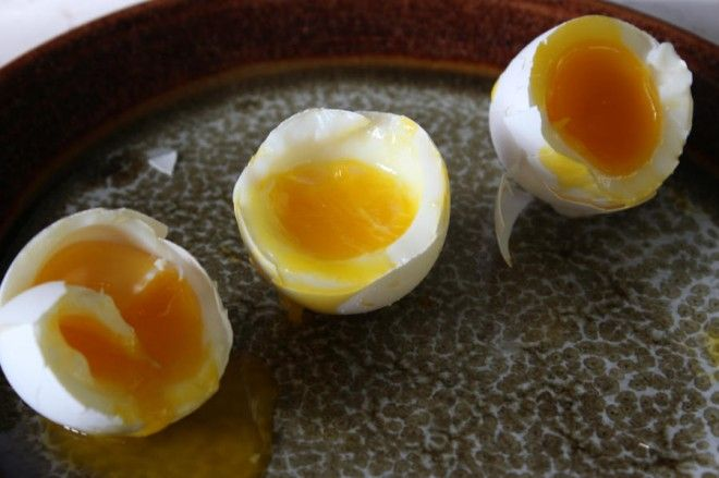 How to make the best-ever soft-boiled egg. Whether you want a soft-boiled egg to dip your toast sticks in, or to top off a salad — timing is the key to getting that egg just right.