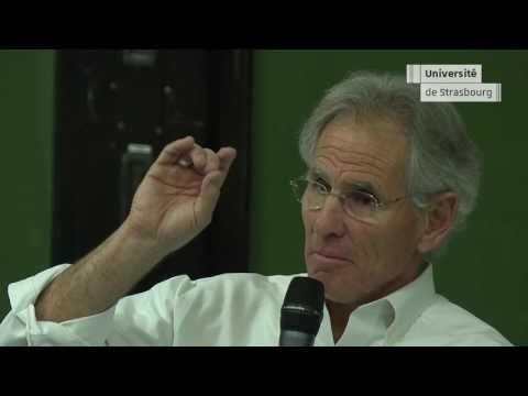 Jon Kabat-Zinn, fondateur de la célèbre clinique de réduction du stress, Center for mindfulness in medicine, health care, and society (University of Massachu...