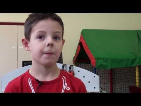 Hoe vieren ze Sint op de dr.Verschoorschool (s.o.)? #autisme