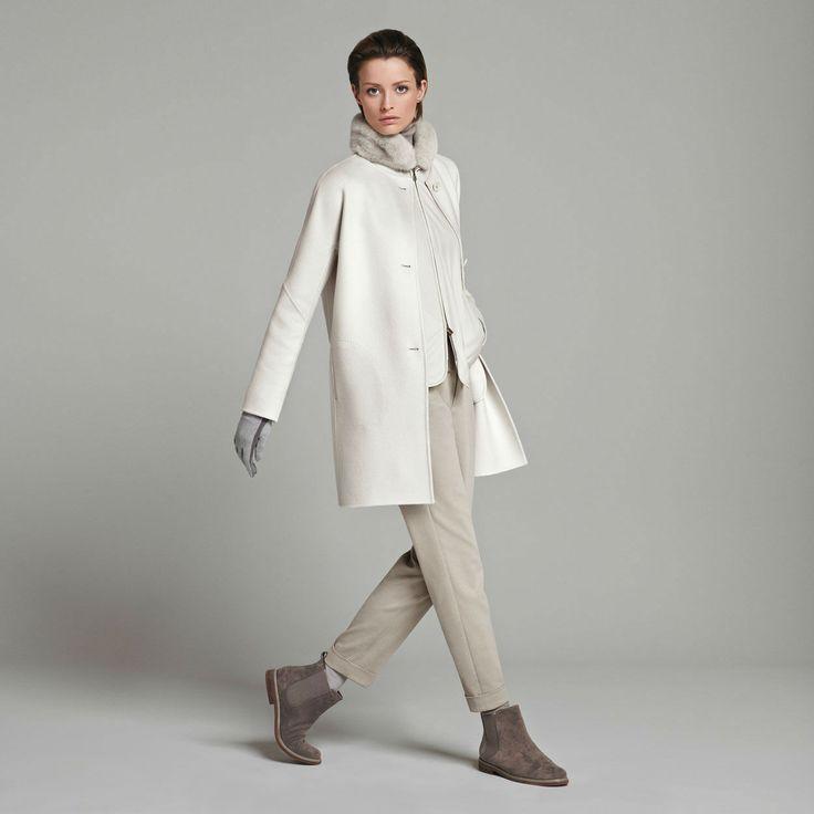 Ladies' Highlights Fall Winter   Loro Piana