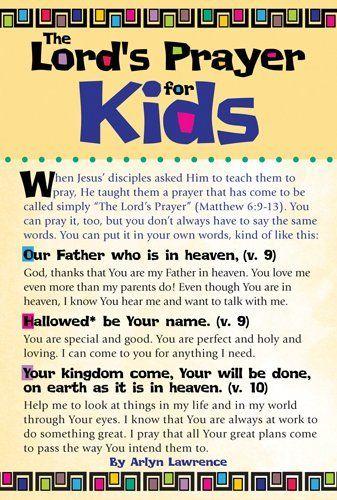 Benefits of prayer in school