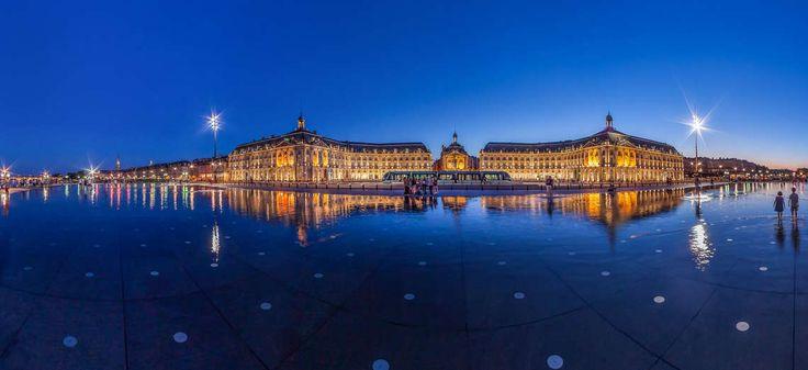 Rendez-vous à Bordeaux. To learn more about #Bordeaux, click here: http://www.greatwinecapitals.com/capitals/bordeaux