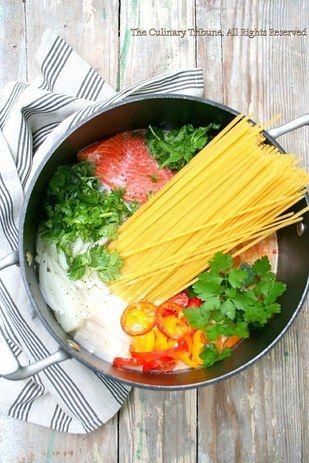 19 platos de salm n r pidos y saludables que todo el mundo for Platos rapidos