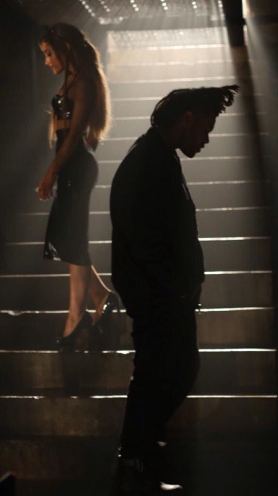 love me harder music video coming very soon