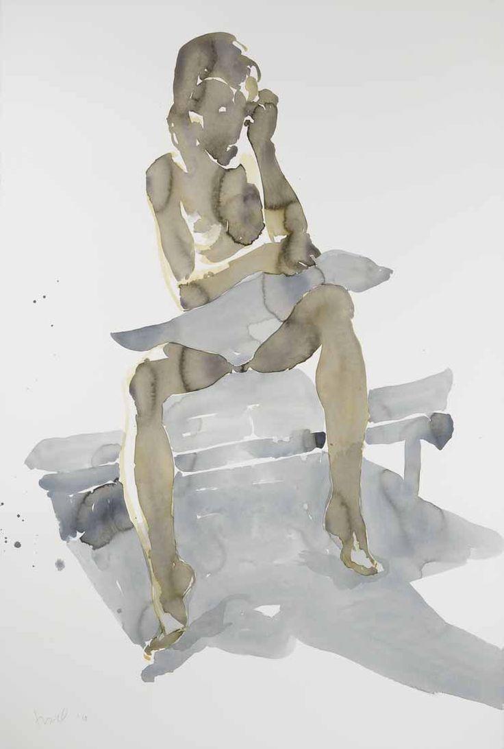 Eric Fischl: | contemporary art - 51.8KB