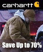 Carhartt Outlet - Super Casuals.