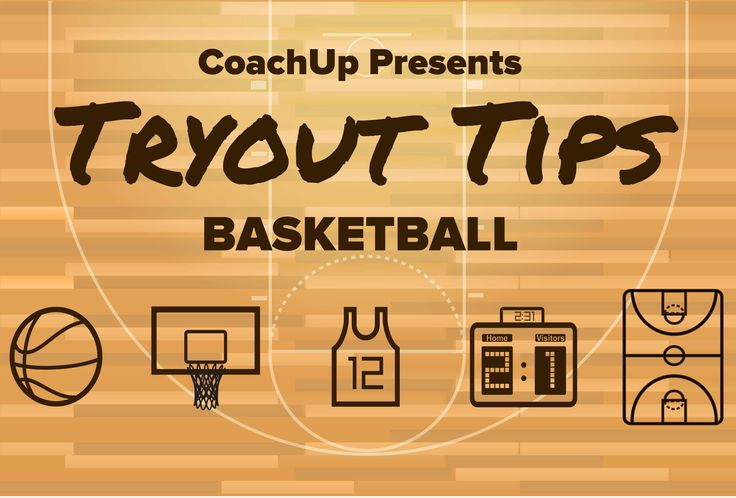 how to get an nba tryout