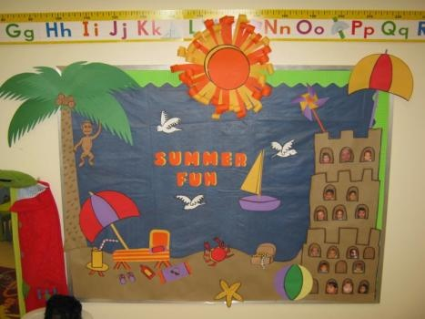 41 Best Images About Bulletin Board For DAYCARE On