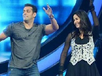 Salman-Katrina's Sheila Ki Jawani on Indian Idol 6!