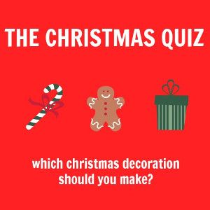 The Christmas Quiz   FaveQuilts.com