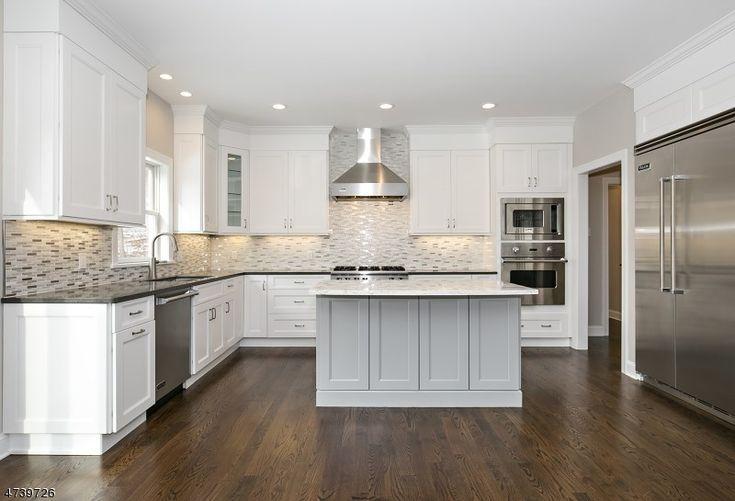 1354 best Kitchen Ideas images on Pinterest | Building, Construction ...