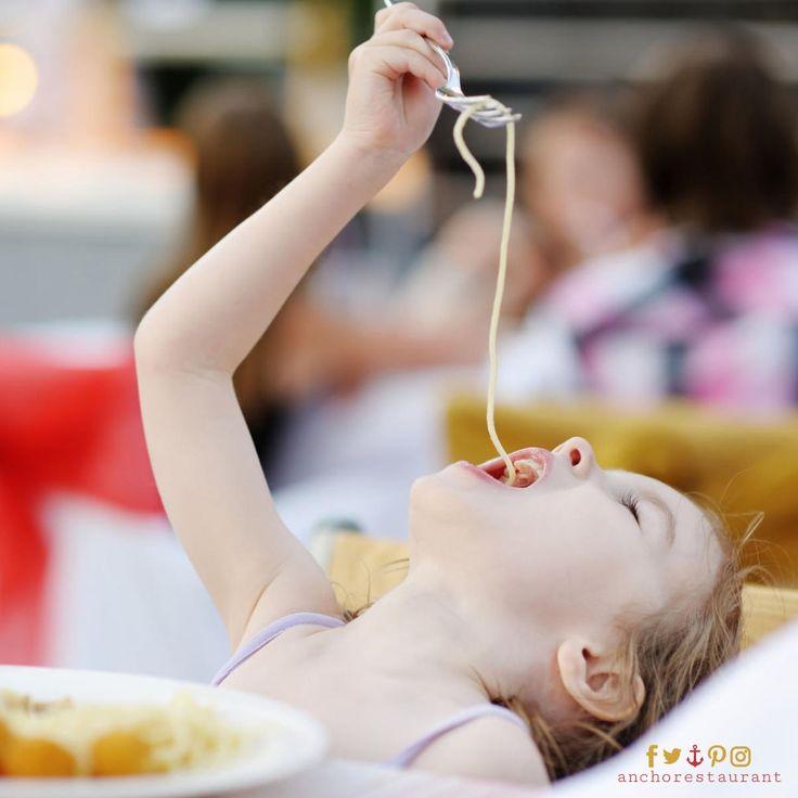 💜 Kids love our pasta 🍝 PASTA LOVERS ⚓ ANCHOR Cafe & Restaurant - BOOKINGS: (02) 9922 2996 - Taste the difference!  #pastalovers #pastalover #pastalove #pastatime #pastasauces #pastasauce #sauces #pastasalad #italianpasta #pastaheaven #pastaparty #spaghetti #fettuccine #penne #gnocchi #beeftortellini #spinachcheeseravioli #sydneyrestaurants #sydneycafes #sydneycafe #sydneylife #sydneylocal #sydneyeats #sydneydining #sydneypizza #sydneypizzeria #wineanddine #pizzaandpasta #sydneypasta