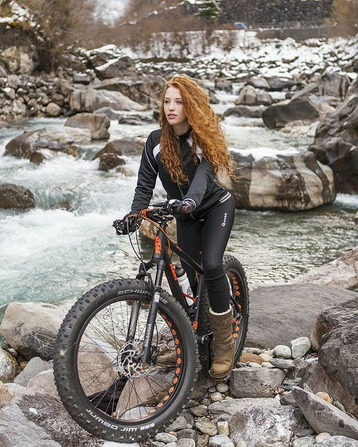 bikes&girls&macs&stuff : Photo