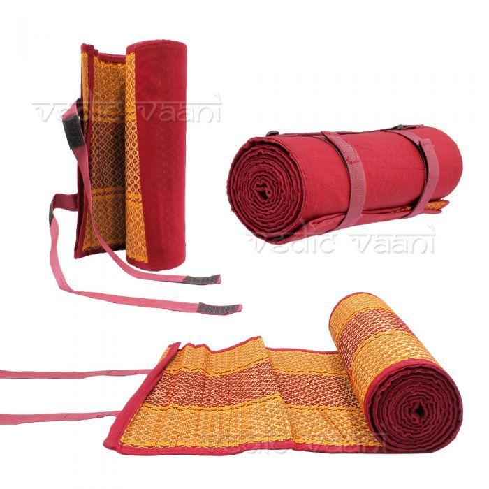 Foldable Mat For Prayer And Yoga Foldable Yoga Mat Types Of Prayer Mats