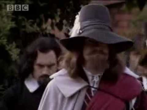 The Gunpowder Plot: The 5 Conspirators - YouTube
