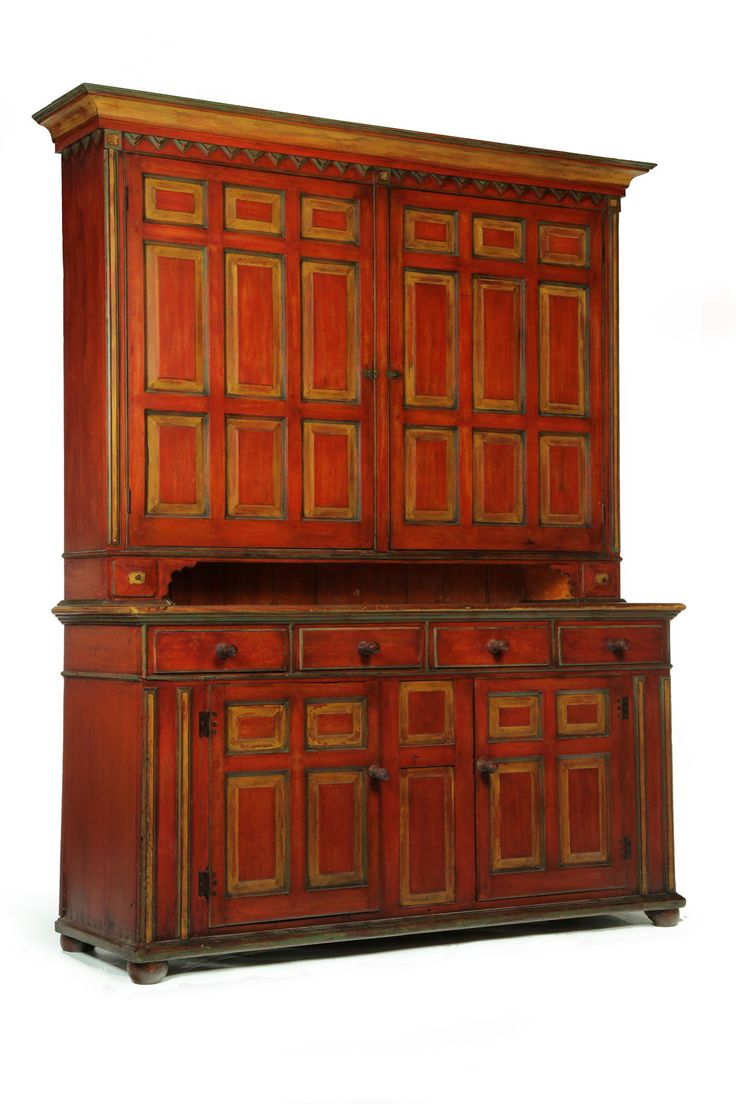 Probably American, early 19th century, poplar. Two - 174 Best Early American Furniture. Images On Pinterest Antique