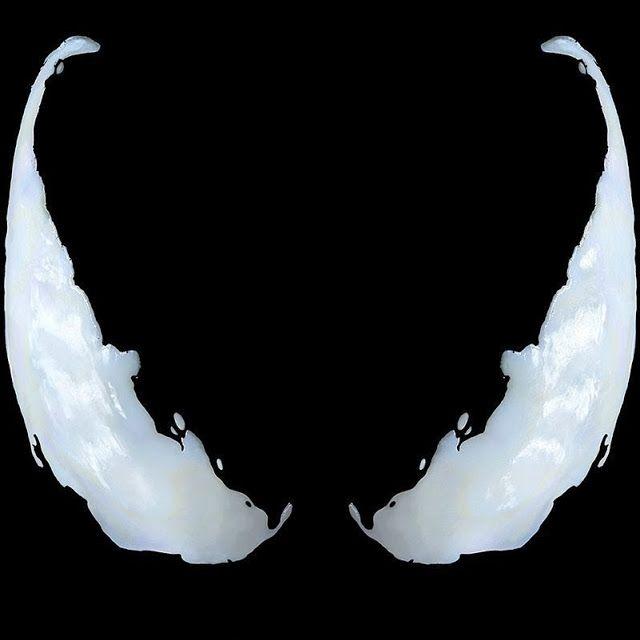 Venom - Primeiro Poster e Trailer Legendado do Filme da Marvel... ver mais em www.bdcomics.pt #bdcomics #bdcomicspt #venom
