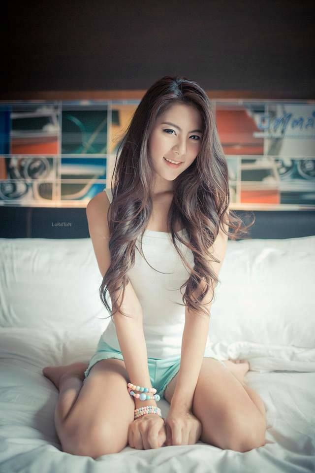 Fhun, Thai Girl  Beautiful Thing  Pinterest -5409