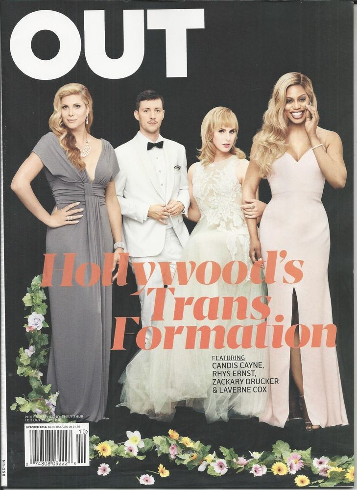 gay dating magazines Gay news - commentary, arts & entertainment, health, parenting, and politics the advocate is the leading source for up-to-date and extensive lgbt news.