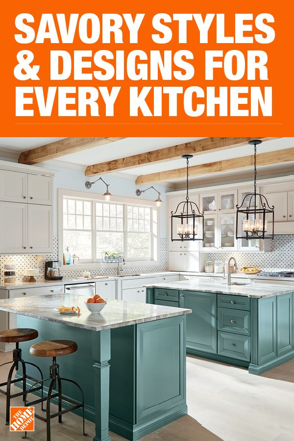 The Home Depot Has Everything You Need For Your Home Improvement Projects Click To Learn More And Sh Home Decor Kitchen Kitchen Design Interior Design Kitchen