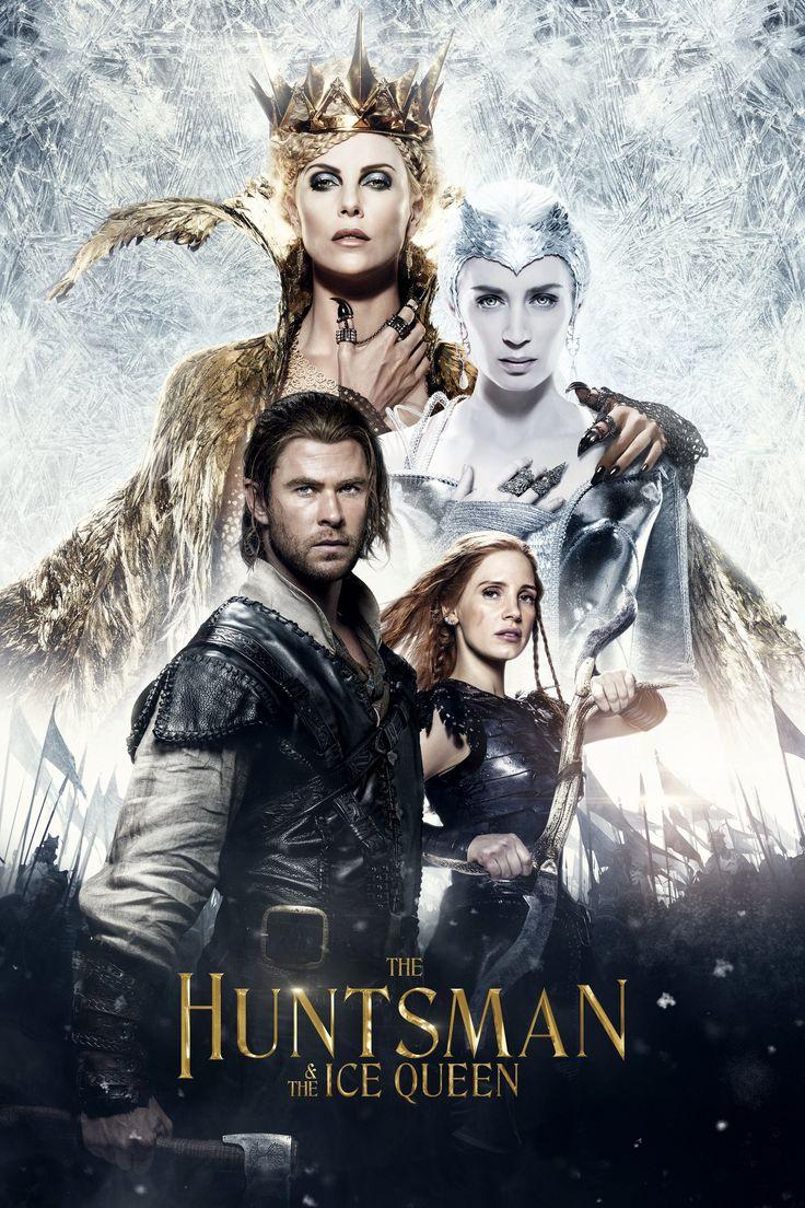 The Huntsman & the Ice Queen (2016) - Filme Kostenlos Online Anschauen - The…