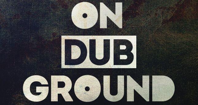 Il nuovo album di ONDUBGROUND |
