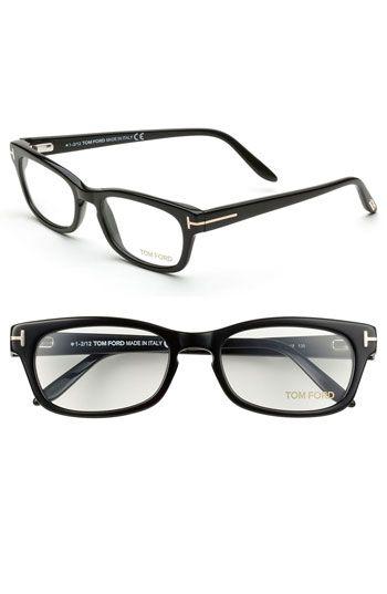 Tom Ford 52mm Optical Glasses (Online Only)   Nordstrom